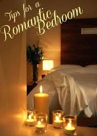 romantic bedrooms with candles. Bedroom Candles Tips For A Romantic Pinterest . Charming Bedrooms With