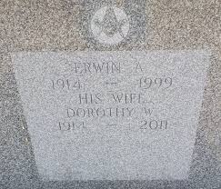 Erwin Ames Gallagher (1914-1999) - Find A Grave Memorial