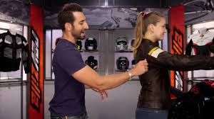 dainese blackjack women s leather jacket review at revzilla com