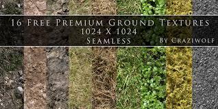 dirt grass texture seamless. 16 Free Premium Seamless Ground Textures 1024X1024 By Craziwolf Dirt Grass Texture