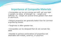 Ppt On Composite Materials Composite Materials Powerpoint Slides