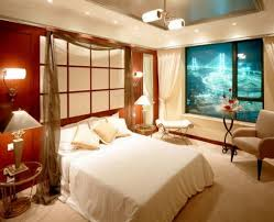 Romantic Master Bedroom Interior Design With White Decobizzcom