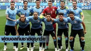ฟุตบอลทีมชาติอุรุกวัย ประวัติ ทีมจอมโหดแห่งอเมริกาใต้