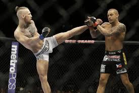 Dana White: Conor McGregor vs. Dustin Poirier Trilogy UFC Fight ...