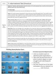 Rl 4 1 Anchor Chart Ppt Unit 2 Nonfiction Pennsylvania Powerpoint