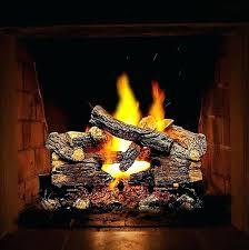 fireplace rocks for gas awe inspiring lava rock log embers interior design 28