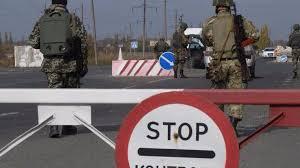 В ДНР открылся новый пропускной пункт благодаря которому снизится  В ДНР открылся новый пропускной пункт благодаря которому снизится пассажиропоток на горловском КПП Зайцево gorlovka today