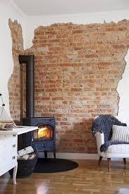 55 Brick Wall Interior Design Ideas