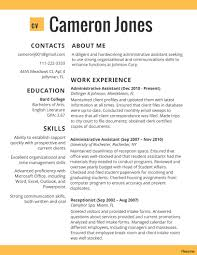 Word Resume Templates 2017 College Resume Template For Internship Pdf Templates Microsoft 21