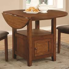 Drop Leaf Round Dining Table White Round Drop Leaf Dining Table Dining Table Furniture