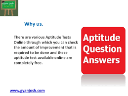 Free Aptitude Test Online Free Online Aptitude Test For Practising