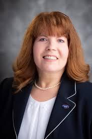 Marcy Mudd – Vice President Business Development Officer ...