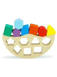 <b>Балансир</b> Радуга/Игра на равновесие/Развивающая <b>игрушка</b> из ...