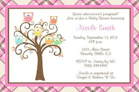 Free Templates For Invitations Birthday Magnificent Perfect Baby Shower Invitation Templates 48 For Invitations Birthday