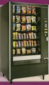 Vending Machine Repair Services Simple Snack Vending Machine R R Vending Las Vegas NV