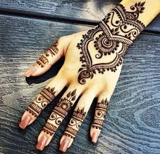арабское мехенди для начинающих 1 Tattoo Photoru