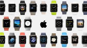 watches, #iWatch, #display, #interface ...