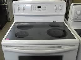frigidaire stove manual
