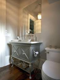 powder room furniture. Powder Room Cabinet And Sink Vanity Bowl Inspiration For A Mid Sized Timeless Remodel In Toronto With Furniture Like B
