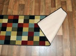 rubber backed rugs carpet runners by the foot ikea