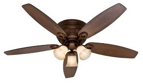 hunter ceiling hugger fans with lights perfect home depot ceiling fans with lights ceiling fans with light