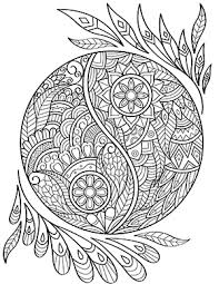 Free printable coffee coloring pages for adults. Free Printable Adult Coloring Pages