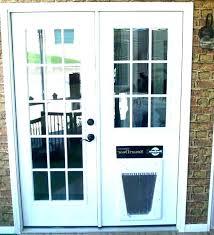 sliding door dog insert diy glass for dogs screen with built in interior pet doors large sliding door dog