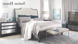 Bedroom Furniture Sutton House Items Bernhardt Within