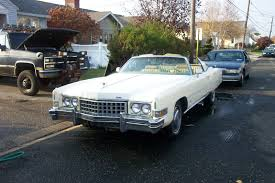 Cadillac Eldorado - Pictures, posters, news and videos on your ...