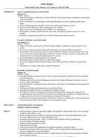 Case Manager Resume Examples Senior Case Manager Resume Samples Velvet Jobs 7