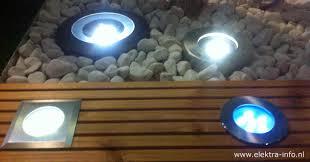 Tuin Verlichting En Grondspots Aanbrengen Gratis Advies Tips En