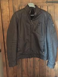 men s genuine belstaff h racer jacket