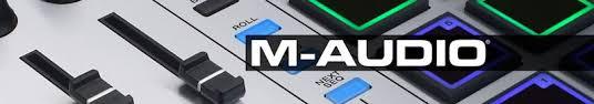 <b>M</b>-<b>Audio</b> · Миди-<b>клавиатура</b> Интернет Магазин