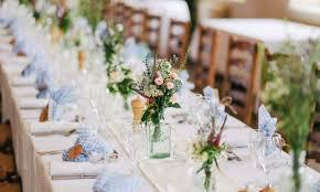 Designer Wedding Linens 9 Trending Table Runners For Weddings Mywedding