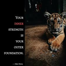 Tiger Quotes 91 Inspiration 24 Awesome Quotes On Authentic Strength Spirit Button