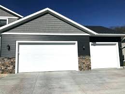 8 garage door premium insulated series garage doors overhead x 8 9 x 8 door white