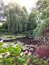 essay about gardening garden simple english the encyclopedia monet  monet s gardens in giverny a photo essay a day away travel a willow tree made