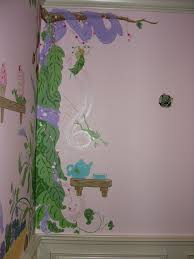 Wall Mural, By Ivy Nichols | Wall murals, Mural, Painting projects