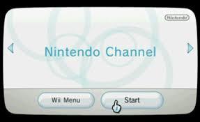 Nintendo Channel - Wikipedia