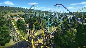 busch gardens is divided into 9 major areas so we start our tour in england it s the first theme section after you ve entered the park