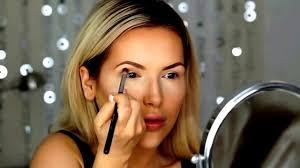 stani model makeup tutorial saubhaya makeup