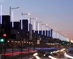 lonsdale street dandenong lighting design by electrolight