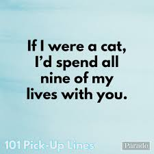 funny pick up lines for guys s