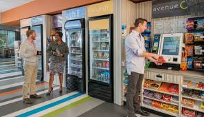 Fruit Vending Machine For Sale Best How To Start A Vending Machine Business In 48 Steps