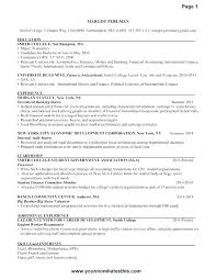 Private Equity Resume Fascinating Private Equity Cover Letter Benefits Analyst Cover Letter In This