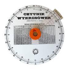 Tachograph Chart Reader Mera Poltik Sp Z O O Manufacturer Of Precision Instruments