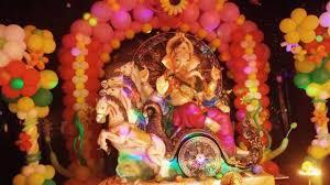 ganpati decoration ideas at home with theme 2016 ganesh chaturthi