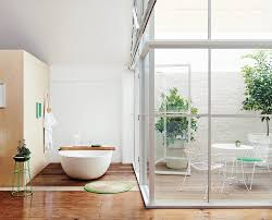 Kitchen And Bathroom Designers Small Courtyard Designs Bathroom Contemporary With Modern Paint