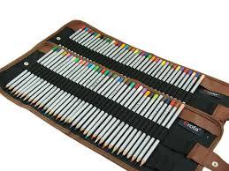 Crayons De Couleur Trousse Coloriage