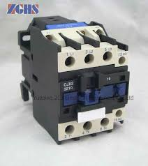 electrical contactors wiring solidfonts how to wire a contactor 8 steps pictures wikihow